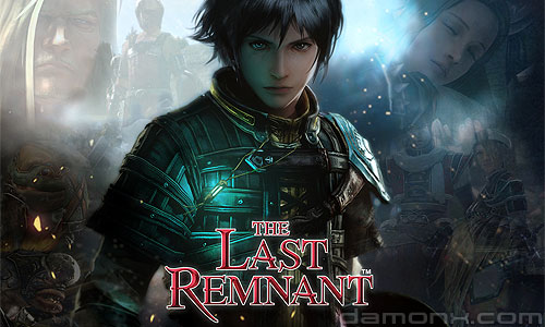 Screens Zimmer 5 angezeig: trainer the last remnant