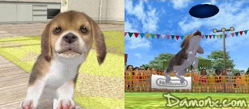 test et  impressions de la 3DS