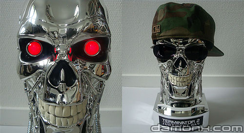 achat terminator 2 edition ultimate limit e t te arrivages. Black Bedroom Furniture Sets. Home Design Ideas