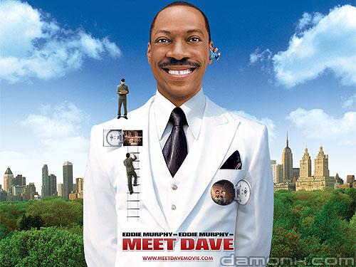 Appelez moi Dave - Meet Dave