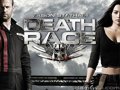 Course à la Mort - Death Race