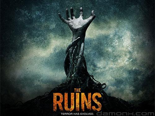 Critique du Film Les Ruines
