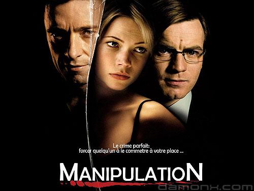 Manipulation - Deception