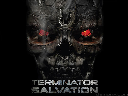Critique] Terminator Renaissance (Salvation)