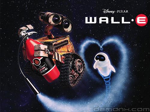 Critique Wall-E