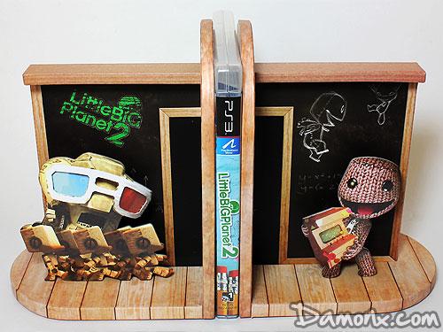 Déballage] LittleBigPlanet 2 Edition Collector US | Blog Jeux Vidéo ...