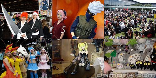 Festival Japan Expo 2008