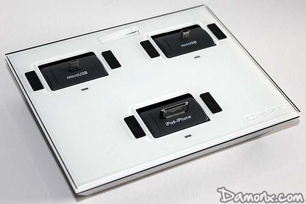 [Test] IDAPT i4 Station de Charge Universelle