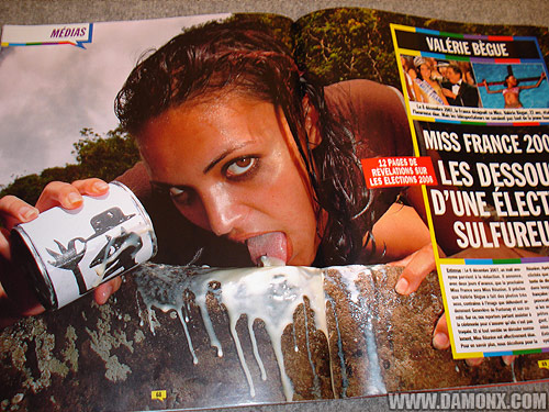 2008 miss france fucking 1