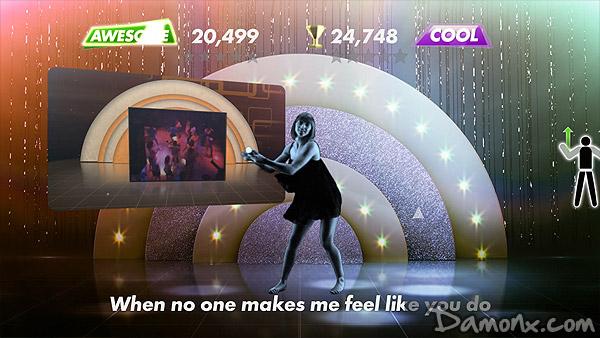 [Test] DanceStar Party sur PS3