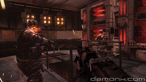 Preview de Killzone 2 sur PS3