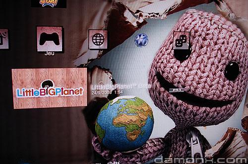 Little Big Planet Clef Beta Publique Eurogamer