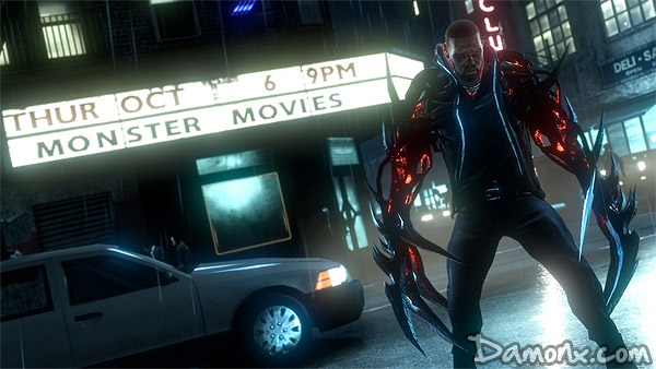[Preview] Prototype 2 sur PS3 et Xbox 360