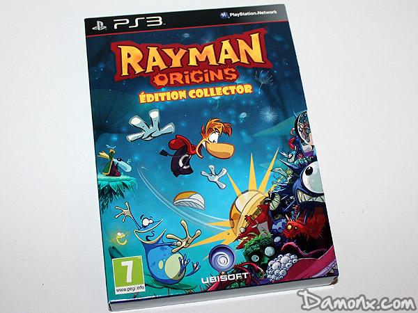 Rayman Origins – Edition Collector