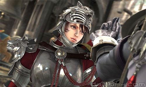 Soul Calibur IV sur PS3