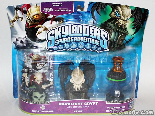 activision semble avoir tout pens pour que skylanders spyros adventure soit sa nouvelle poule son nouveau dragon aux oeufs dor
