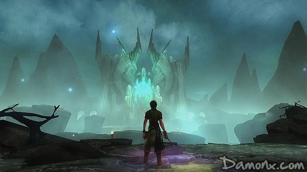 [Preview] Sorcery sur PS3