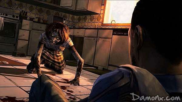 [Impressions] The Walking Dead sur PS3