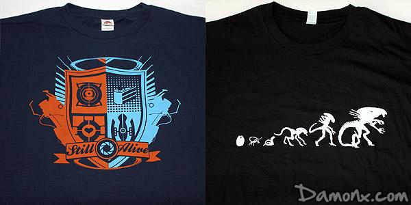 [Commande] T-Shirt Limité « Thorrio's » (Marvel Avengers)