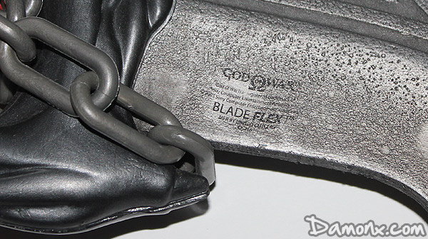 God of War Blade of Chaos Bladeflex Replica
