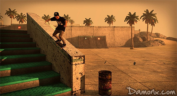 [Impressions] Tony Hawk's Pro Skater HD sur PS3