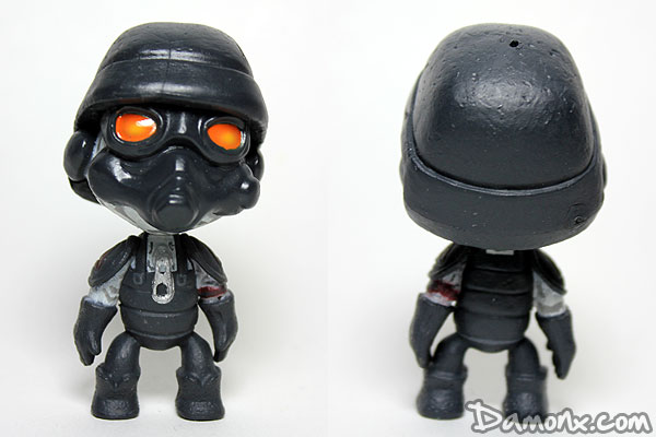 Figurine Sackboy