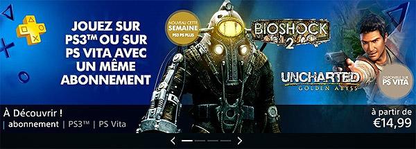 [Concours] 10 Abonnements au PlayStation à Gagner !