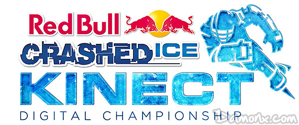 [Concours Flash Extreme] Red Bull Crashed Ice Kinect