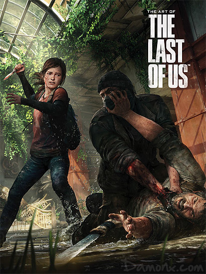 [Pré-commande] The Last of Us Edition Collector + Artbook