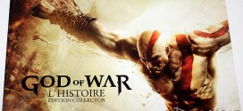 Collection God of War : 100% GOW Ascension