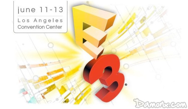 E3 2013, j'y serai... Pour Game One !