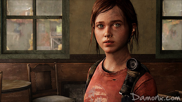 [Preview] The Last of Us sur PS3