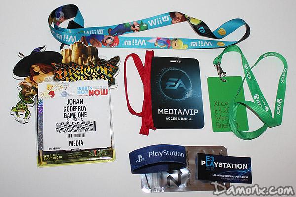 Goodies E3 2013