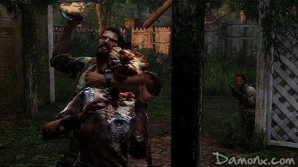 [Test] The Last of Us sur PS3