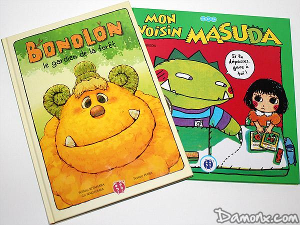 Japan Expo 2013 – Mes Achats de Figurines et de Mangas