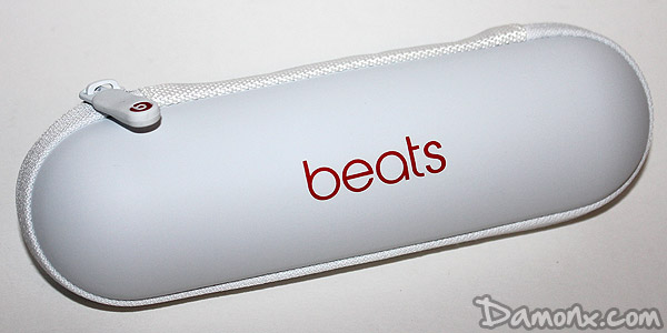 Enceinte Nomade Beats by Dr. Dre Pill