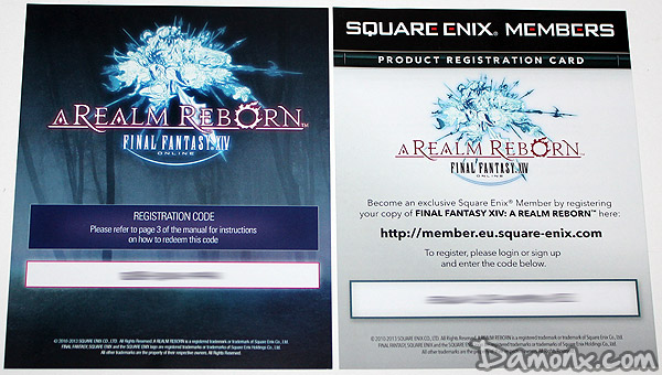 ff14 freebie codes