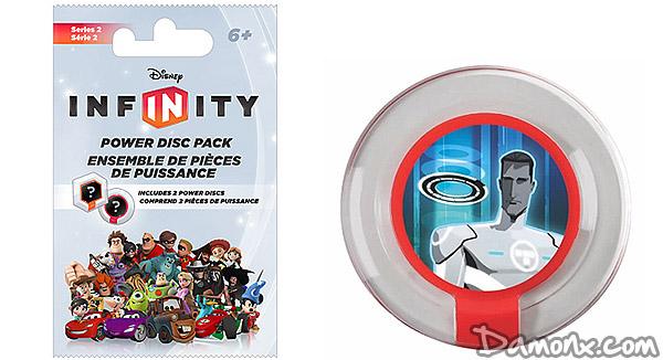Disney Infinity Nouvelles Figurines