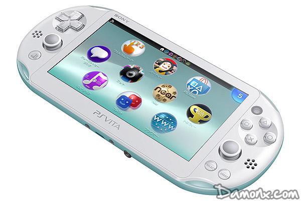 PS Vita : La Contre-attaque