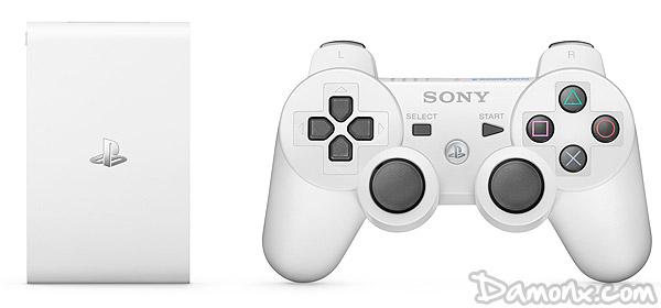 7 Raisons d'être Emballé par la PS Vita TV
