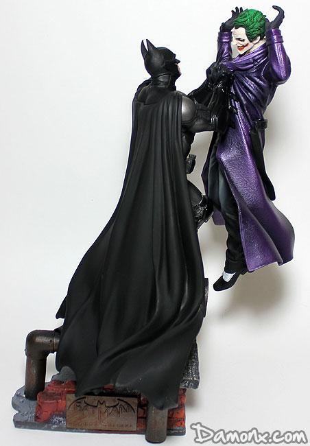 Asst Figurines BATMAN Joker