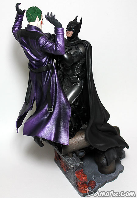 BATMAN Joker  Achat / Vente figurine  personnage  Cdiscount