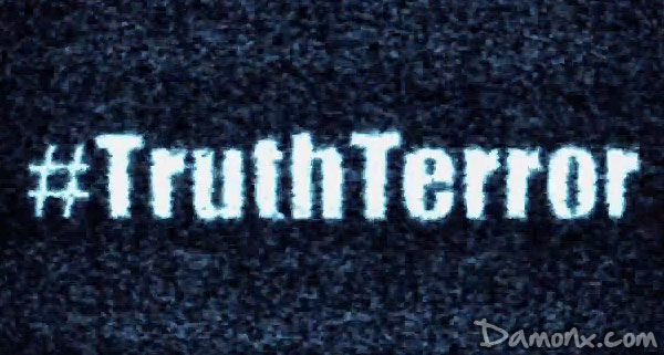 Suite du Buzz Kit : TruthTerror : La vérité est en marche