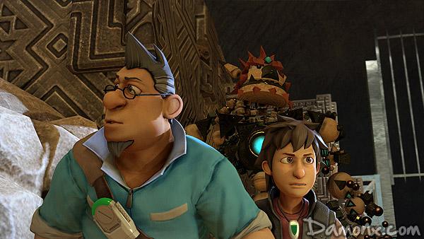 Jeux de Lancement de la PS4