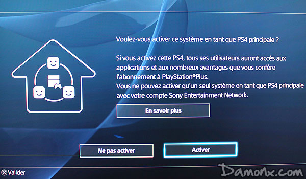 [Astuces] Multi Comptes PSN et PS+ FR et US sur la même PS4