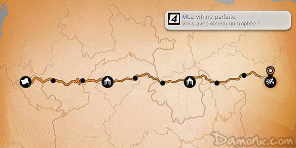 122e Trophée Platine : WRC 4 sur PS Vita