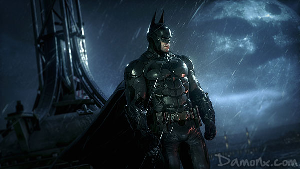 [Preview] Batman : Arkham Knight