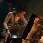 130e Trophée Platine : Tomb Raider : Definitive Edition PS4