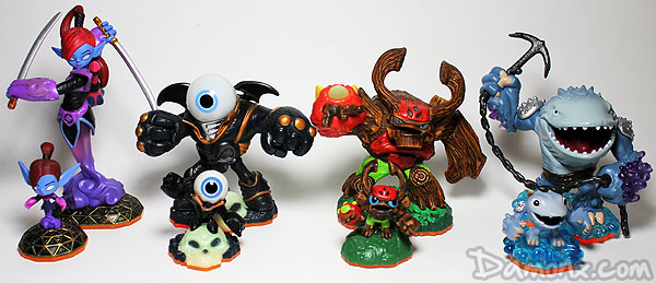 Skylanders Mini-Pet (Sidekick)