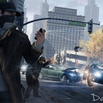 [Preview] Watch Dogs sur PS4